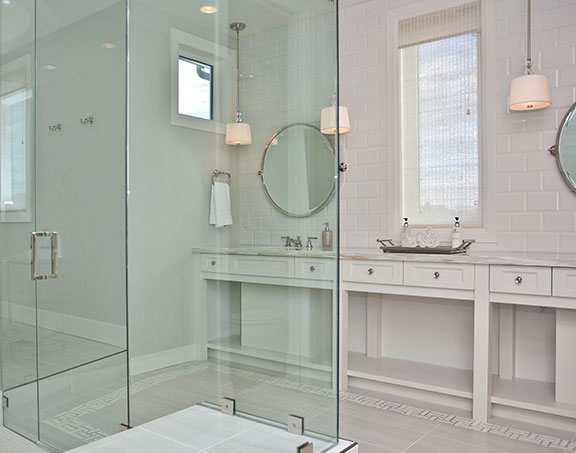Wolf Custom Homes Captetown Ensuite